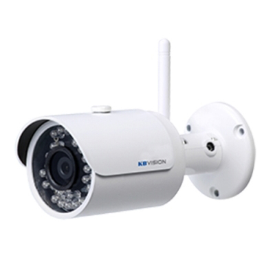 Camera Wifi Thân Kbvision KX 1301WN