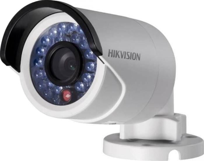Camera DS-2CD2010F-IW Wifi Hikvision THÂN TRỤ WIFI 1.3MP
